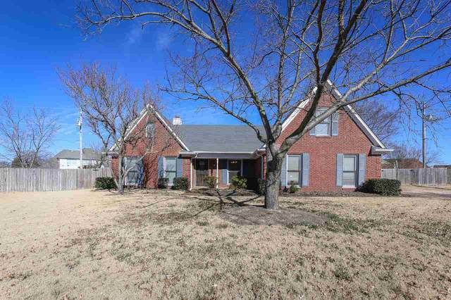 8250 Misty Fields Cv, Unincorporated, TN 38125 (#10092068) :: The Dream Team