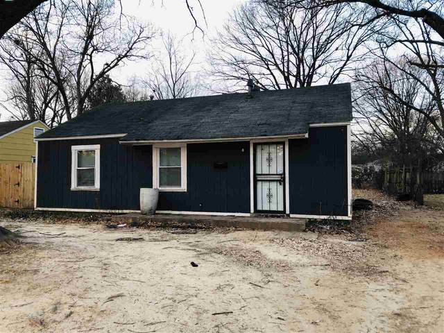 3744 Sturgeon Ave, Memphis, TN 38111 (#10092069) :: RE/MAX Real Estate Experts