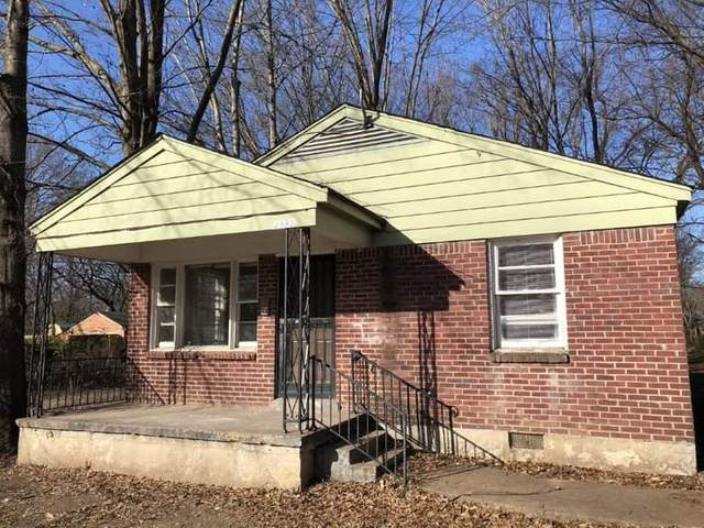3990 Wales Ave, Memphis, TN 38108 (#10092080) :: RE/MAX Real Estate Experts