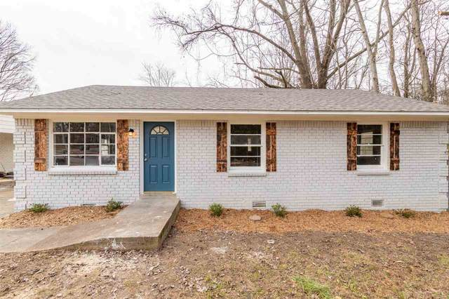 3613 Dante Ave, Memphis, TN 38128 (#10092085) :: The Wallace Group at Keller Williams