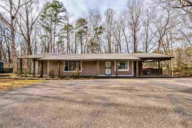 70 Azalea Rd, Counce, TN 38326 (#10092095) :: RE/MAX Real Estate Experts