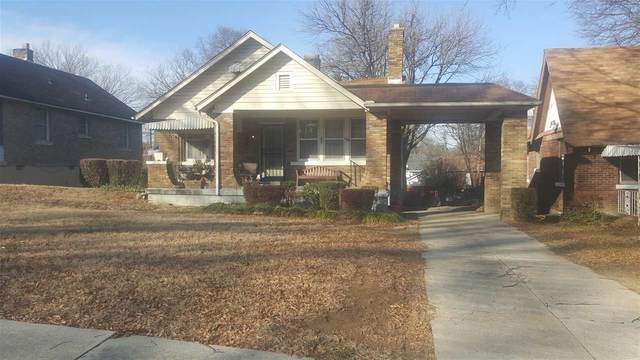 1846 Kendale Ave, Memphis, TN 38114 (#10092101) :: RE/MAX Real Estate Experts
