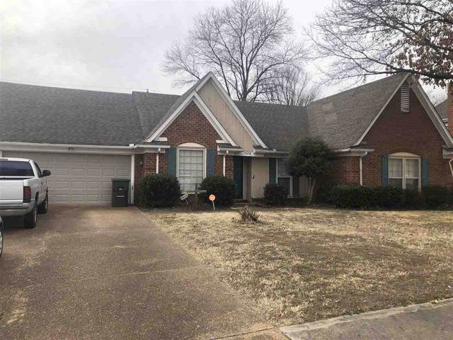 1365 Fieldstone Trl, Memphis, TN 38016 (#10092107) :: The Wallace Group at Keller Williams