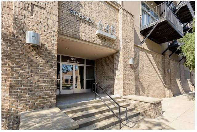 648 Riverside Dr #411, Memphis, TN 38103 (#10092110) :: All Stars Realty