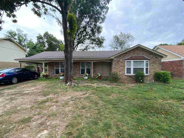 4540 Cottonwood Rd, Memphis, TN 38118 (#10092114) :: All Stars Realty