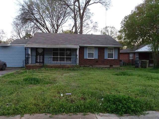 4401 Macon Rd, Memphis, TN 38122 (#10092119) :: All Stars Realty