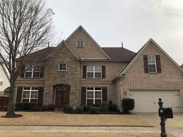 9621 Grays Meadow Dr, Unincorporated, TN 38018 (#10092122) :: All Stars Realty