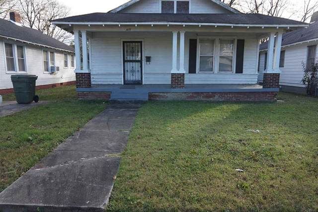 1477 Lyndale Ave, Memphis, TN 38107 (#10092124) :: All Stars Realty