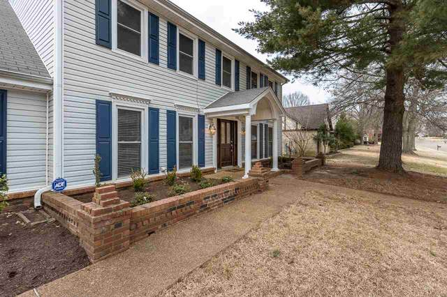 2923 Cross Country Dr, Germantown, TN 38138 (#10092138) :: RE/MAX Real Estate Experts