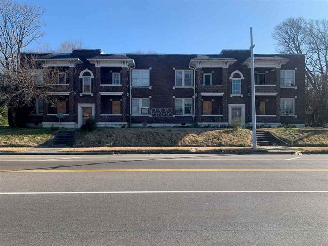 340 N Cleveland St, Memphis, TN 38104 (#10092139) :: RE/MAX Real Estate Experts