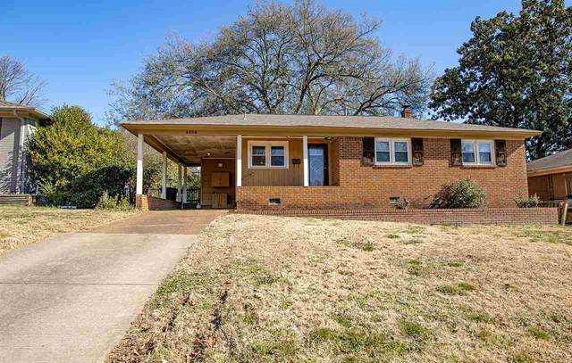 1354 Wilbec Rd, Memphis, TN 38117 (#10092141) :: RE/MAX Real Estate Experts