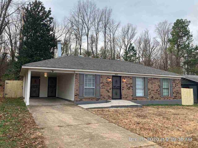 501 Fox Valley Dr, Unincorporated, TN 38127 (#10092147) :: RE/MAX Real Estate Experts