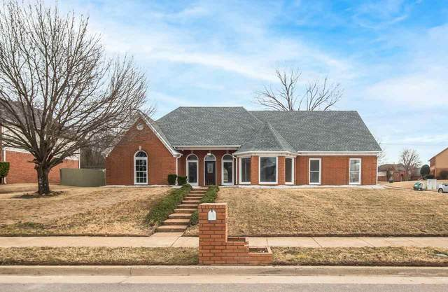 9025 Chimneyrock Blvd, Memphis, TN 38016 (#10092152) :: The Wallace Group - RE/MAX On Point