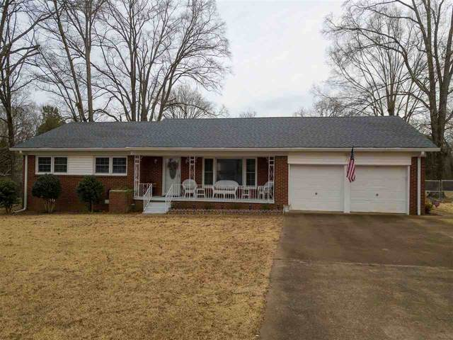 225 Meadowlane Dr, Savannah, TN 38372 (#10092164) :: RE/MAX Real Estate Experts