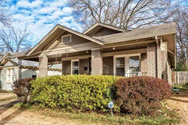 512 Alexander St, Memphis, TN 38111 (#10092179) :: The Melissa Thompson Team