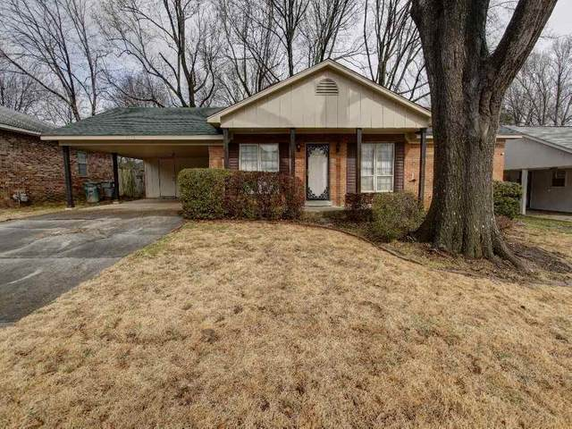 6338 Thrushcross Dr, Memphis, TN 38134 (#10092220) :: RE/MAX Real Estate Experts