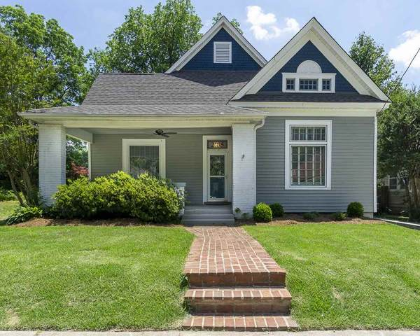 2185 Cowden Ave, Memphis, TN 38104 (#10092241) :: RE/MAX Real Estate Experts