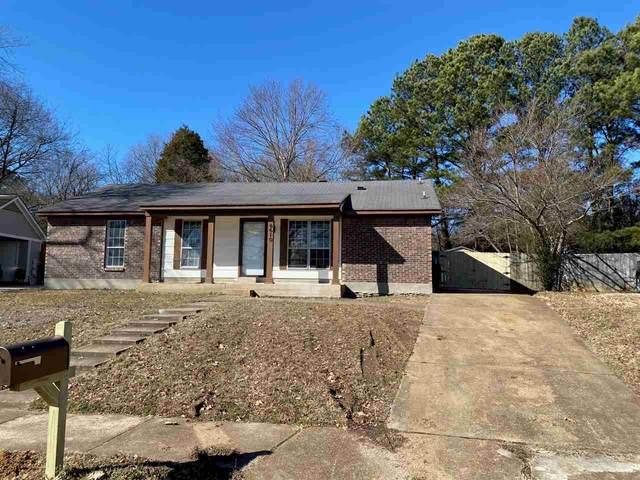 6610 Hartford Dr, Memphis, TN 38134 (#10092242) :: RE/MAX Real Estate Experts