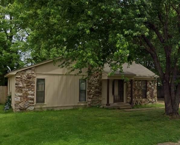 2336 Morning Vista Dr, Memphis, TN 38134 (#10092244) :: RE/MAX Real Estate Experts