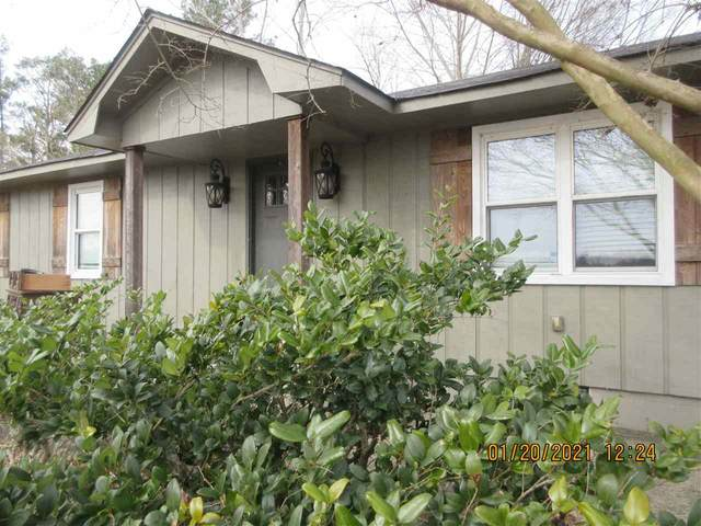 1742 59 Hwy W, Covington, TN 38019 (#10092250) :: RE/MAX Real Estate Experts