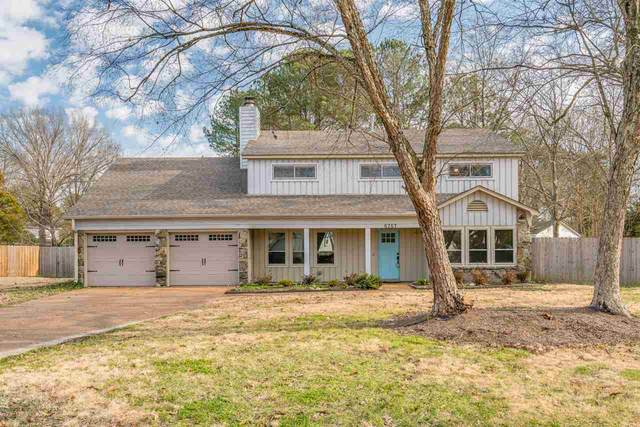 8757 Pierpoint Cv, Germantown, TN 38139 (#10092252) :: The Wallace Group - RE/MAX On Point