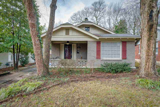 445 Alexander St, Memphis, TN 38111 (#10092265) :: The Melissa Thompson Team