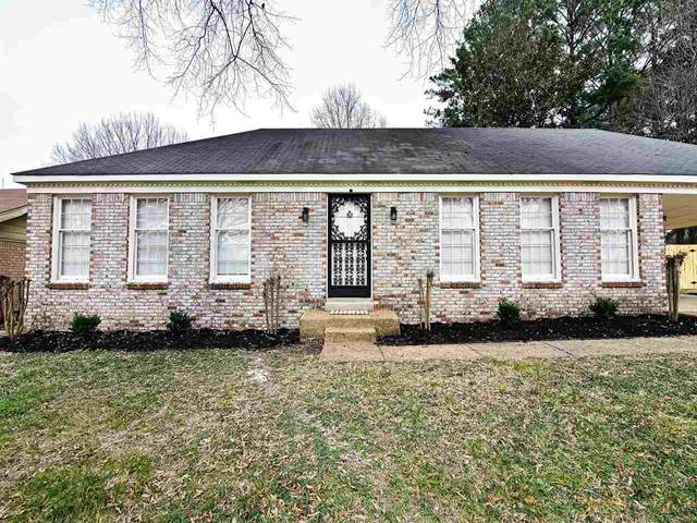 5236 Steuben Dr, Memphis, TN 38134 (#10092272) :: The Wallace Group - RE/MAX On Point