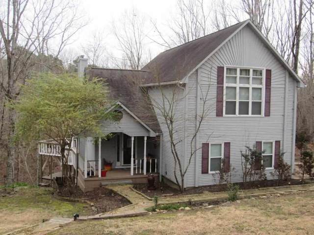 225 Anderson Hollow Rd, Savannah, TN 38372 (#10092281) :: J Hunter Realty