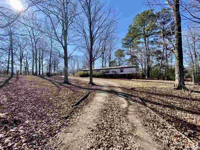 530 Poole Rd, Unincorporated, TN 38057 (#10092289) :: The Wallace Group - RE/MAX On Point