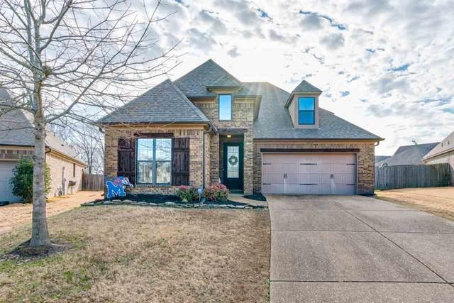 6162 Jene Ridge Cir, Arlington, TN 38002 (#10092294) :: RE/MAX Real Estate Experts