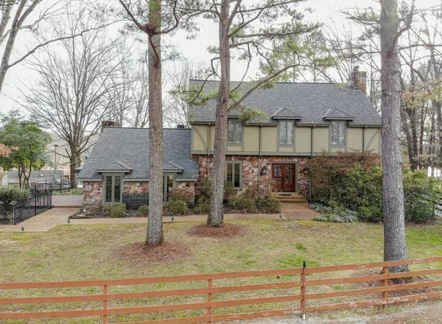 200 Clara Dr, Unincorporated, TN 38028 (#10092303) :: RE/MAX Real Estate Experts
