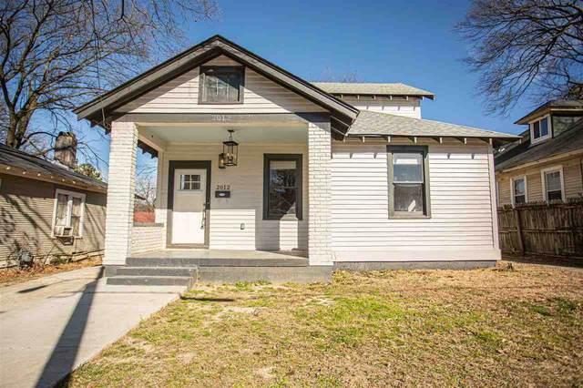 2012 Waverly Ave, Memphis, TN 38114 (MLS #10092304) :: Gowen Property Group | Keller Williams Realty