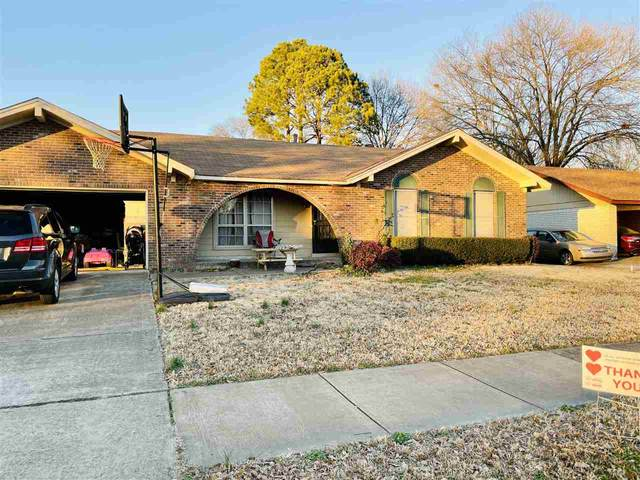 5618 Ackerman Cv, Bartlett, TN 38134 (#10092305) :: The Wallace Group - RE/MAX On Point