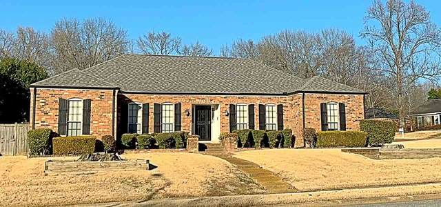 7094 Crestridge Rd, Memphis, TN 38119 (#10092311) :: The Wallace Group - RE/MAX On Point