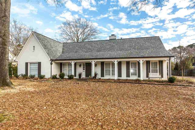1440 Poplar Ridge Dr, Memphis, TN 38120 (#10092314) :: The Wallace Group - RE/MAX On Point