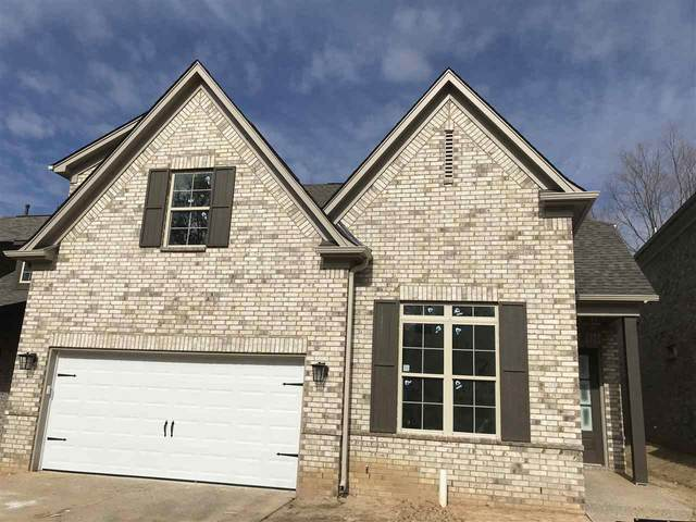 7418 Appling Rain Dr, Unincorporated, TN 38016 (#10092315) :: J Hunter Realty