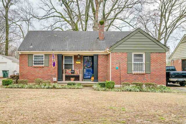 3515 Vanuys Rd, Memphis, TN 38111 (#10092325) :: RE/MAX Real Estate Experts