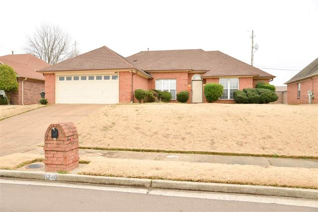 5246 Seahorse Dr, Unincorporated, TN 38141 (#10092341) :: The Dream Team