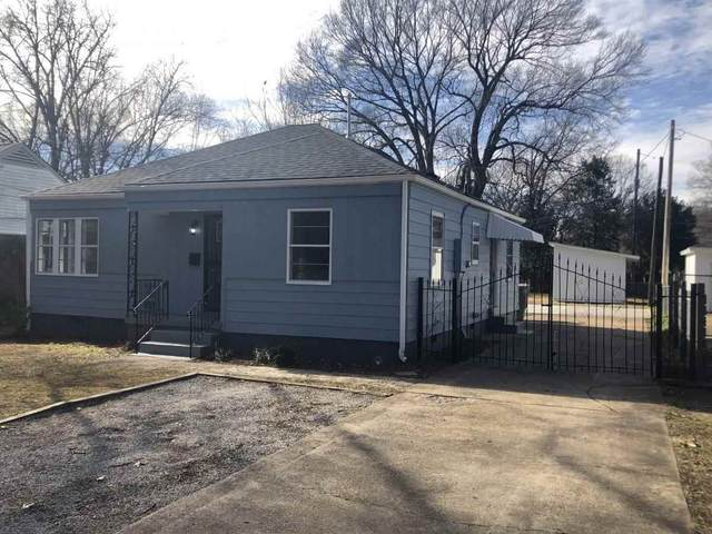 771 Shotwell St, Memphis, TN 38111 (#10092347) :: RE/MAX Real Estate Experts