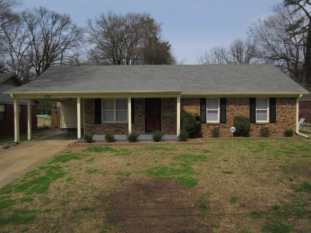 1736 Gowan Dr, Memphis, TN 38127 (#10092349) :: RE/MAX Real Estate Experts