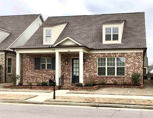 398 S Shea Rd, Collierville, TN 38017 (#10092354) :: RE/MAX Real Estate Experts