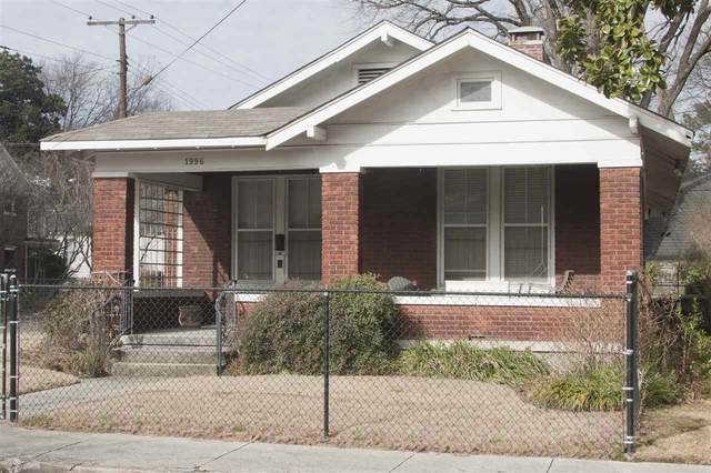 1996 Vinton Ave, Memphis, TN 38104 (#10092359) :: RE/MAX Real Estate Experts