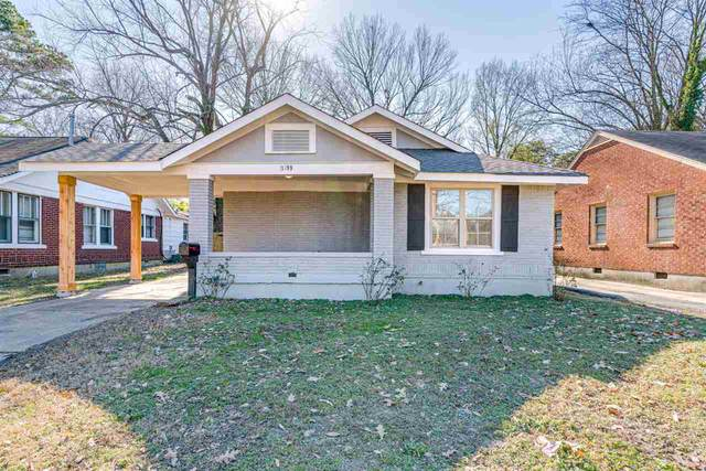 3199 Carnes Ave, Memphis, TN 38111 (#10092367) :: The Melissa Thompson Team