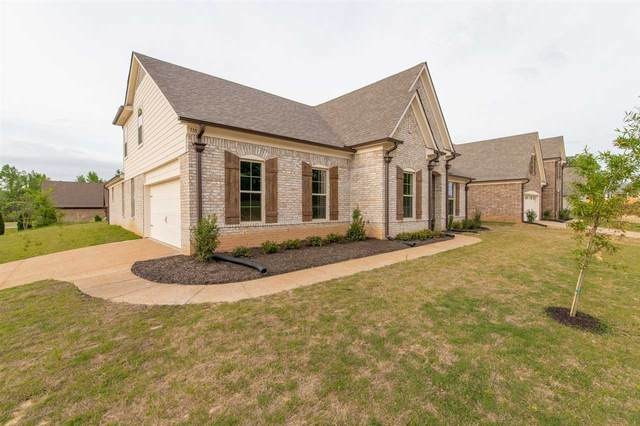 185 Laurel Glen Dr, Oakland, TN 38060 (#10092377) :: The Wallace Group - RE/MAX On Point