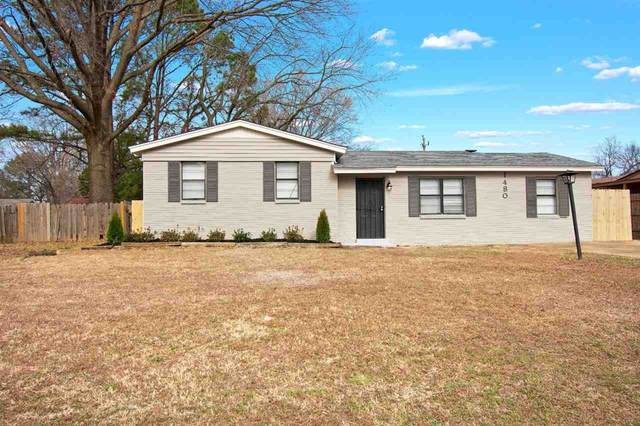 1480 Winfield Ave, Memphis, TN 38116 (#10092385) :: The Wallace Group at Keller Williams