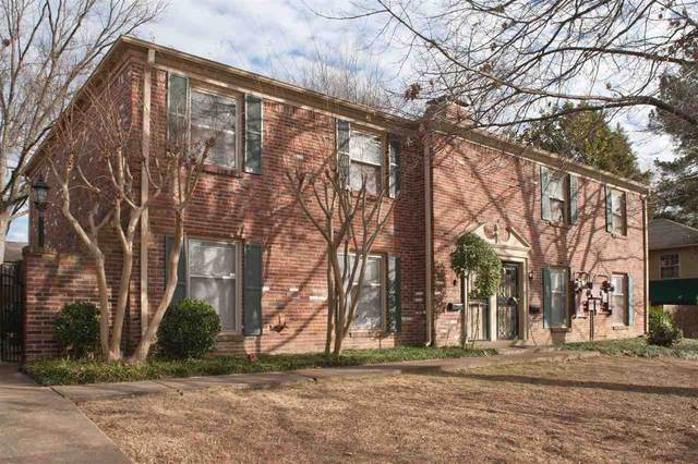 1205 Bristol Dr #19, Memphis, TN 38119 (#10092399) :: The Melissa Thompson Team