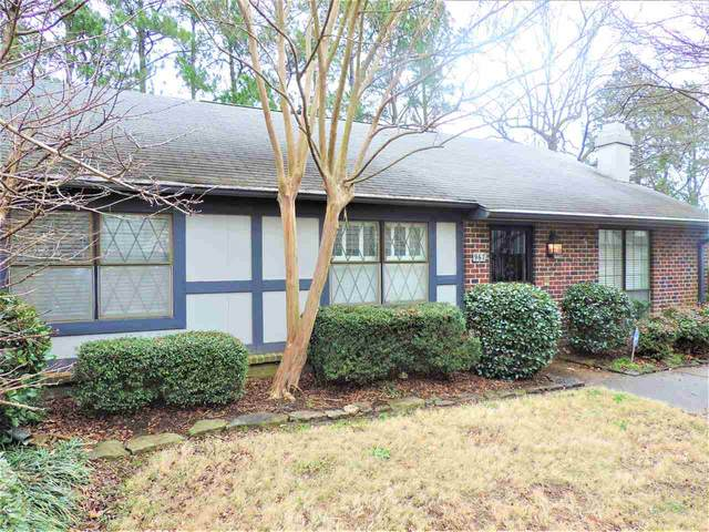 967 Green Oaks Dr, Memphis, TN 38117 (#10092405) :: RE/MAX Real Estate Experts