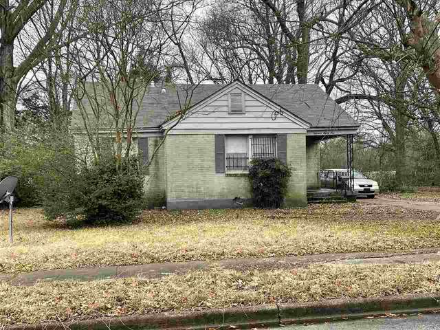 1481 Salem St, Memphis, TN 38122 (#10092415) :: The Melissa Thompson Team
