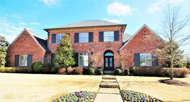 554 Winding Wood Cir E, Collierville, TN 38017 (#10092430) :: RE/MAX Real Estate Experts