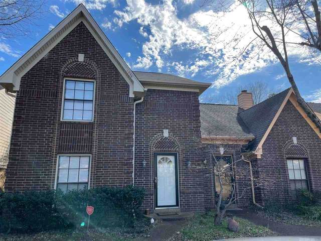 1596 Oaken Bucket Dr, Memphis, TN 38016 (#10092432) :: J Hunter Realty